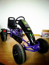 Competitive Price Off Road Manual Adult Pedal Go Kart,Adult 2 Seats Go Kart