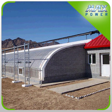 2016 new good quality garden used greenhouses for sale