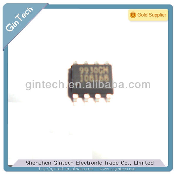 (Electronic Components)2N AND 2P-CHANNEL ENHANCEMENT MODE POWER MOSFET AP9930GM