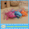 Aquarium Tank Soft Plastic Artificial Lionfish Decoration