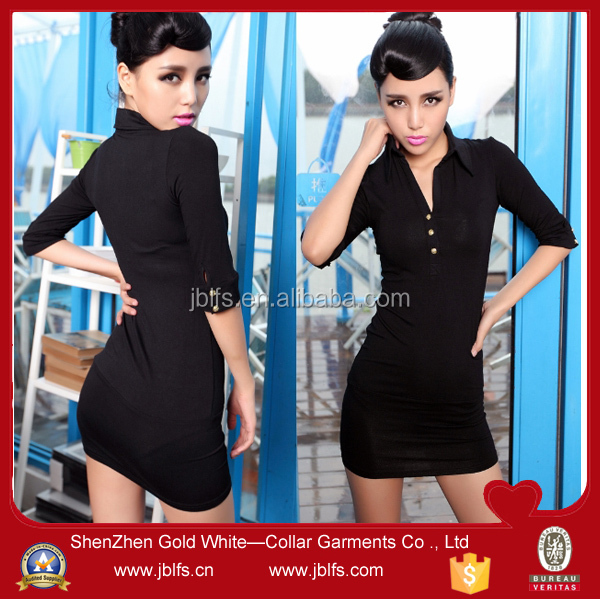 fashion women party dress