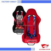 Automobile Racing Chair Refit Car Seat Adjustable Bucket Racing Seats
