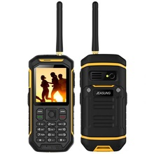 Customized waterproof rugged military smart phone and land rover x6 rugged phone