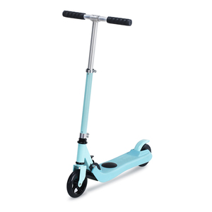 FLJ Kids Scooter for children mini folding Foot Scooters electric kick scooter