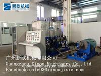 customized pump test machine with CE certificate