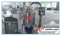 stainless steel honey extraction machine