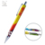 Custom Client Pattern Pen Thermal Transfer Printing Logo click Ballpoint Pen