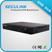 HD 1080P AHD DVR mobile monitoring p2p ahd cctv DVR
