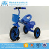 Best quality popular Children Baby trikes /Fashion European baby land tricycle / 4 in 1 Smart Trike for hot sale