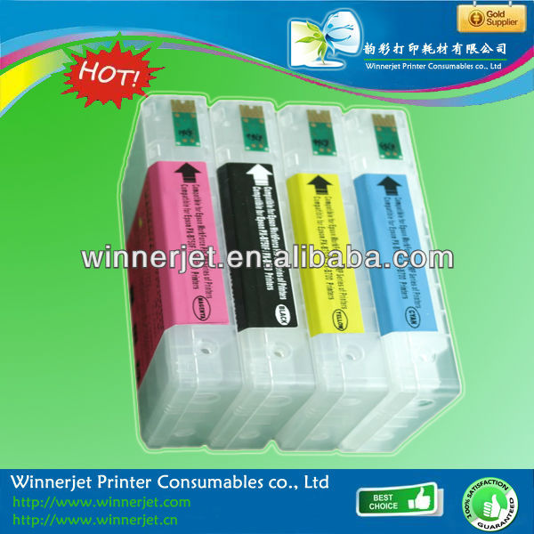 Discount price WP-4020 WP-4350 4540 compatible ink cartridge for epson