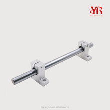 Aluminum 20mm Linear Rail Shaft Support Bracket SK20 SH20A