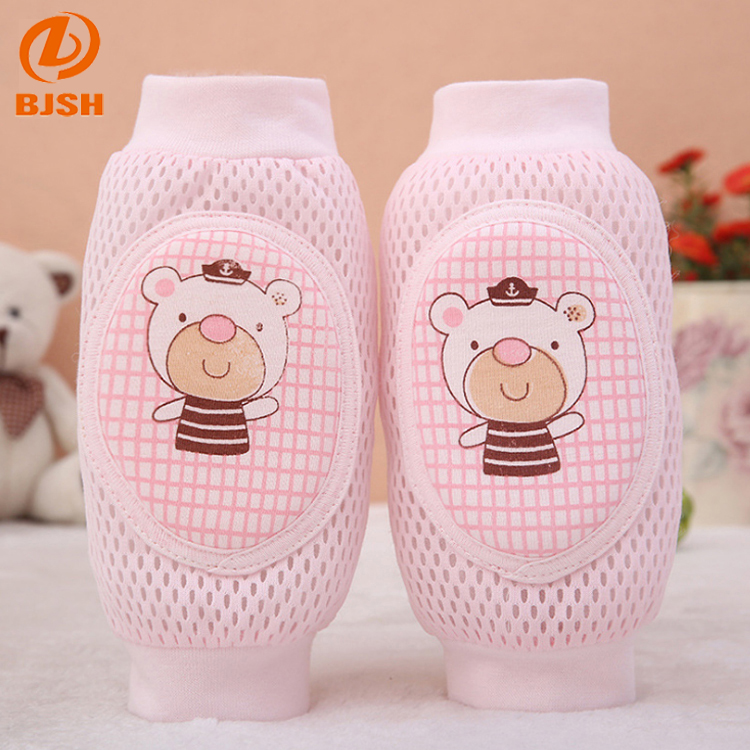 OEM child/ baby knee pads knee protection with many cartoon designs
