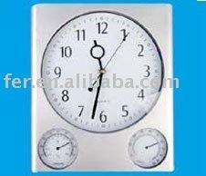 303006 Unique Design Analog Wall Clocks