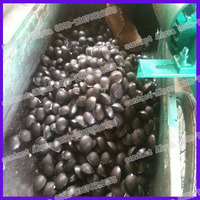 1500--2000kg/h Automatic Energy saved charcoal briquettes bagging machine,charcoal coal ball press machine,charcoal coal briquet