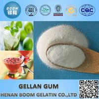 gellan gum for car air fresheners