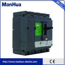 Manhua hot product CVS series LV510337 moulded case circuit breaker CVS100F