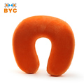 BYC Competitive Price Promotional Gift Travel Pillow Neck Pillow
