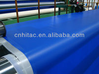 1000D*1000D 18*18 PVC coated fabric/ waterproof pvc tarpaulin