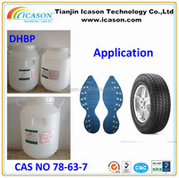 Trigonox 101 CAS NO 78-63-7 silicone rubber vulcanizing agent best price 2-5-dimethyl-2-5-di(tert-butylperoxy)hexane