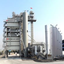 Low Cost High Quality Second Hand Asphalt Drum Mix Plant With 25 Years Experience