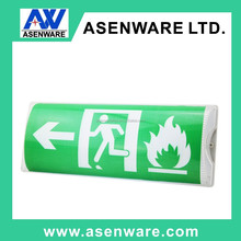 T5 8W fluorescent tube exit light