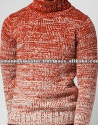 Twisted Knitted Sweater, Sweater Factory