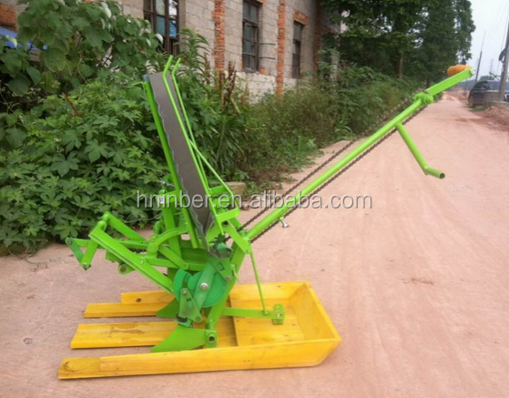 2017 Best Selling Hand Operated Rice Transplanter