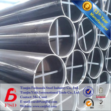 14 Years Factory Black Pipe Welded Pipe Welded Steel Pipe structural steel section properties