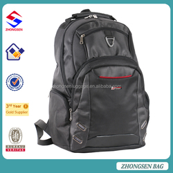 latest design new style fashion backpack small military backpack