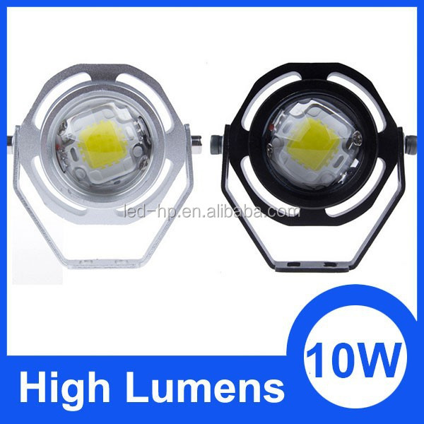 10W Driving Running Off Road Spot Fog Dirt Bike HeadLight