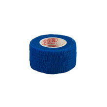cohesive self-adhesive bandage kinesiology therapeutic tape manufactured in China