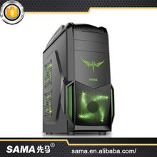 SAMA Super Quality Oem Design Mid Tower Computer Case Gaming