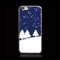Factory wholesale factory price merry christmas santa claus tpu soft cell phone case back cover for iphone 6 6s