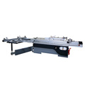 MJ6132YA CE ISO Horizontal Sliding Table Panel Saw Precision Panel Saw Machine