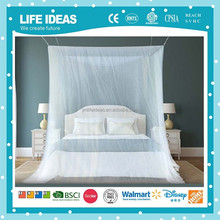 rectangular king size queen size double bed mosquito net