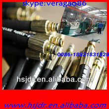 Best Quality!! pressure test hose assembly