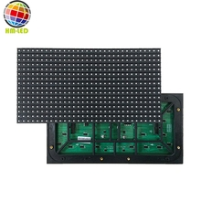 Professional production outdoor p10 smd led display module