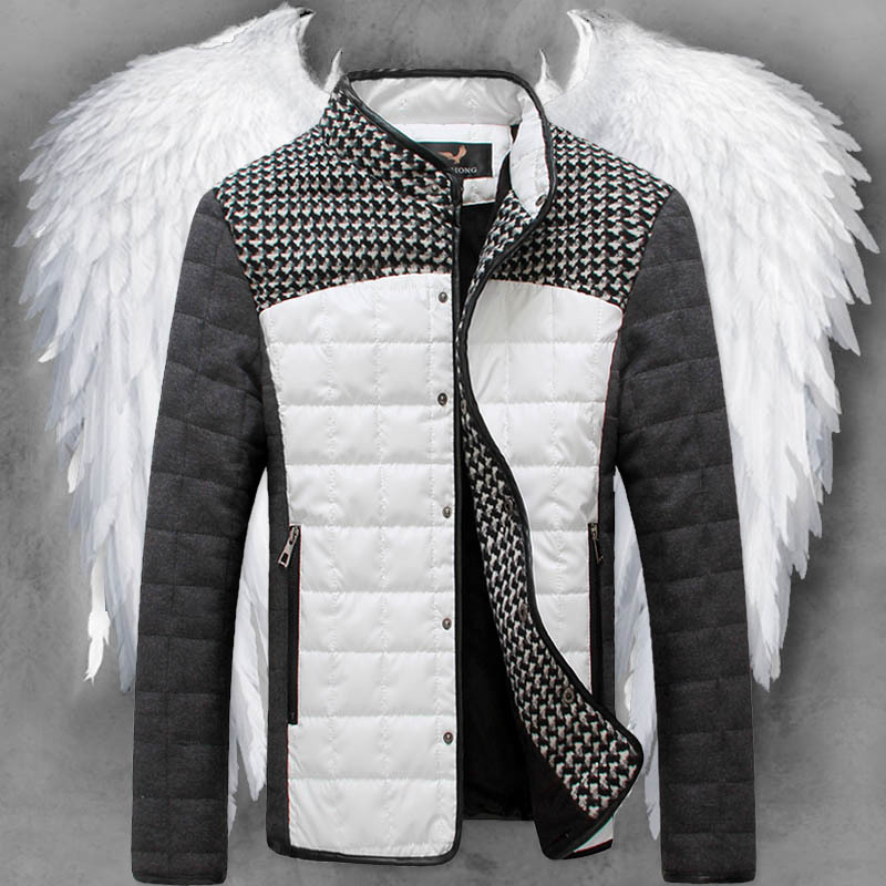 Мужская куртка зимняя своими руками