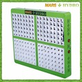 Marshydro Hydrophonic Growing System Reflector 192 with 5w Full Spectrum chips for greenhouse