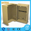 WELDON box with Prototyping service
