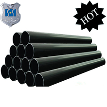 Natural Oil and gas SSAW ERW Line pipe API 5L pipeline X42 X52 L80 casing tubing J55 steel for construction