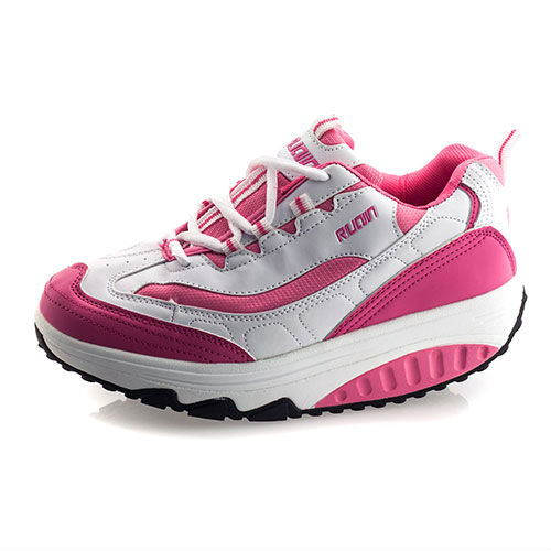 Women's Shape Up Shoes - Pink - 39