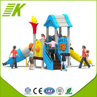 Amusement Attractions/Children Indoor Amusement/Hot Sale Outdoor Playground