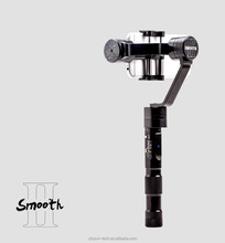 Z1-Smooth 2 Bluetooth 3-Axle Handheld Cell Phone Brushless Gimbal Stabilizer