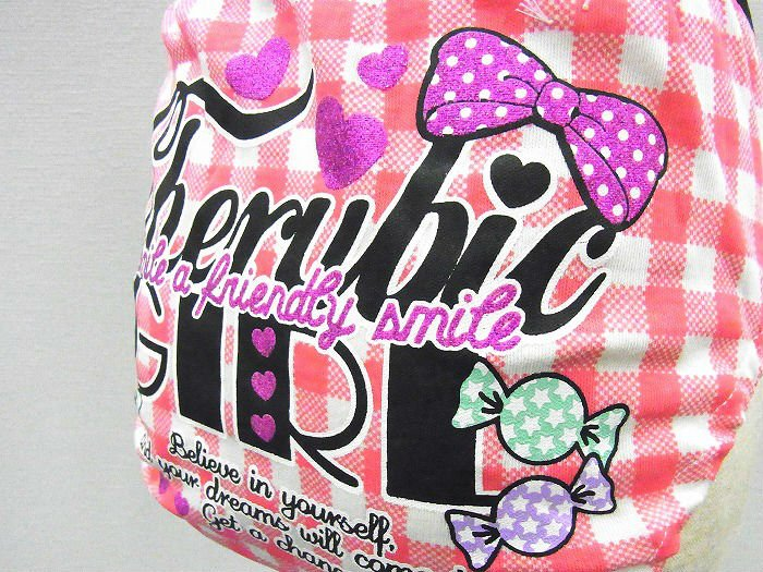 H63B9-10 Girls Panties 2pc Set thermal underwear very hot sexi girl clothes for children