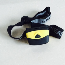 New style 3w COB strip led head light COB head lamp