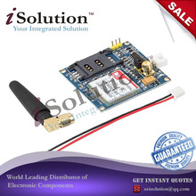 SIM900A V4.0 Kit Wireless Extension Module Tested GSM GPRS Board with Antenna