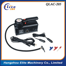 DC 12V/AC 220V or 110V 250PSI 10A car air compressor