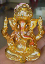Guo hao hot sale custom polyresin hindu religious items , 3d hindu god idols