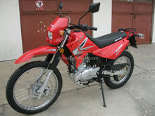 125cc motor cross bike